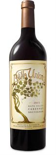 Bella Union Cabernet Sauvignon 2012 750ml